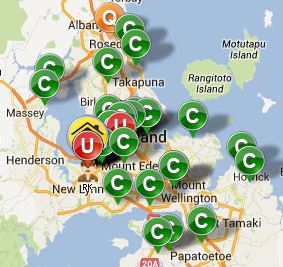 map servicem8